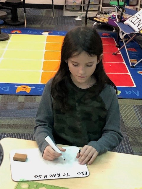 5 Phonemic Awareness Activities to Support Struggling Readers