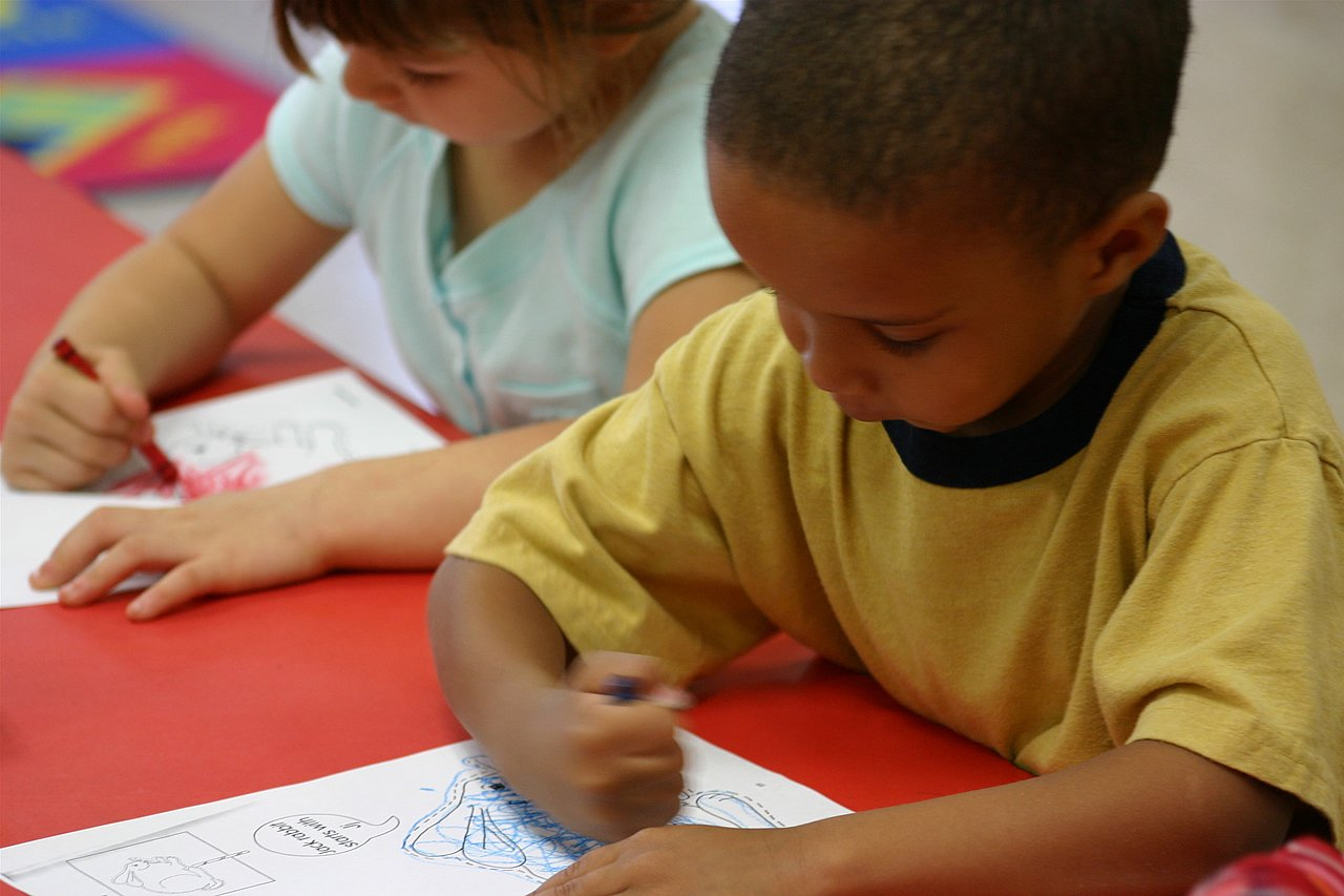 Designing a Classroom for Learning Success - Classmates