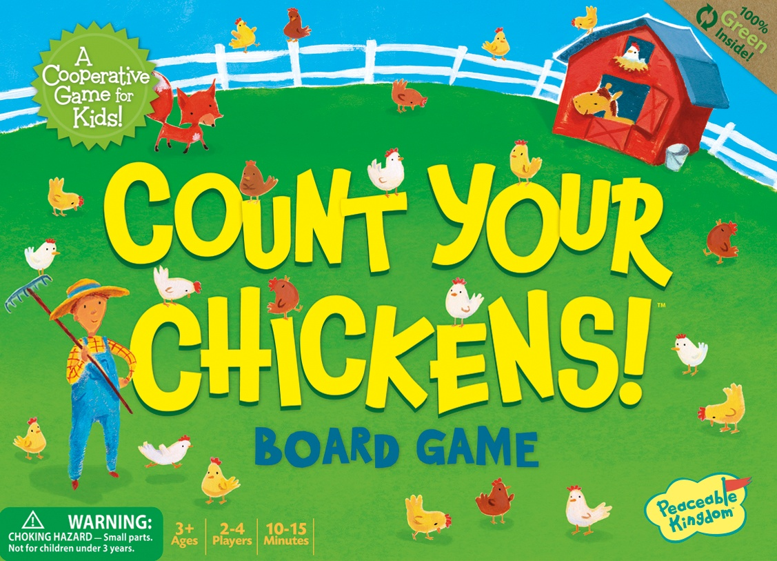 countyourchickens