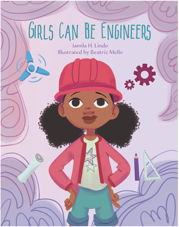 Girls Can Be Engineers