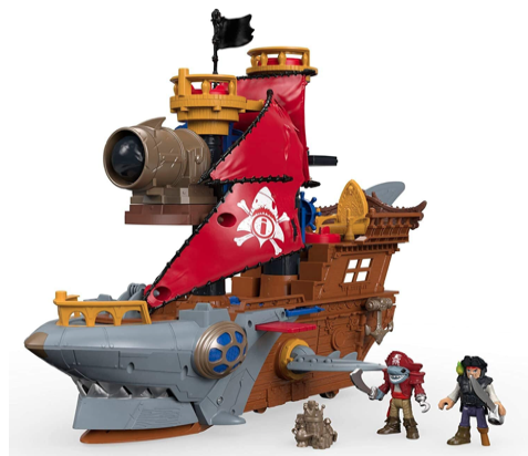 Pirate Play - Play Set