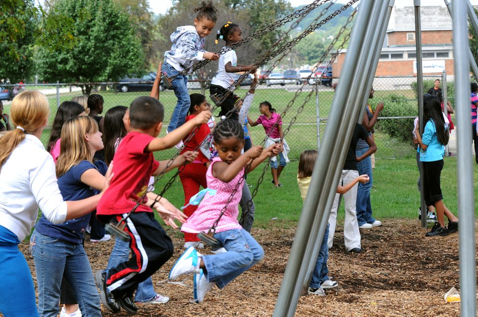 Kids Need Play And Recess Their Mental >> The Importance Of Recess