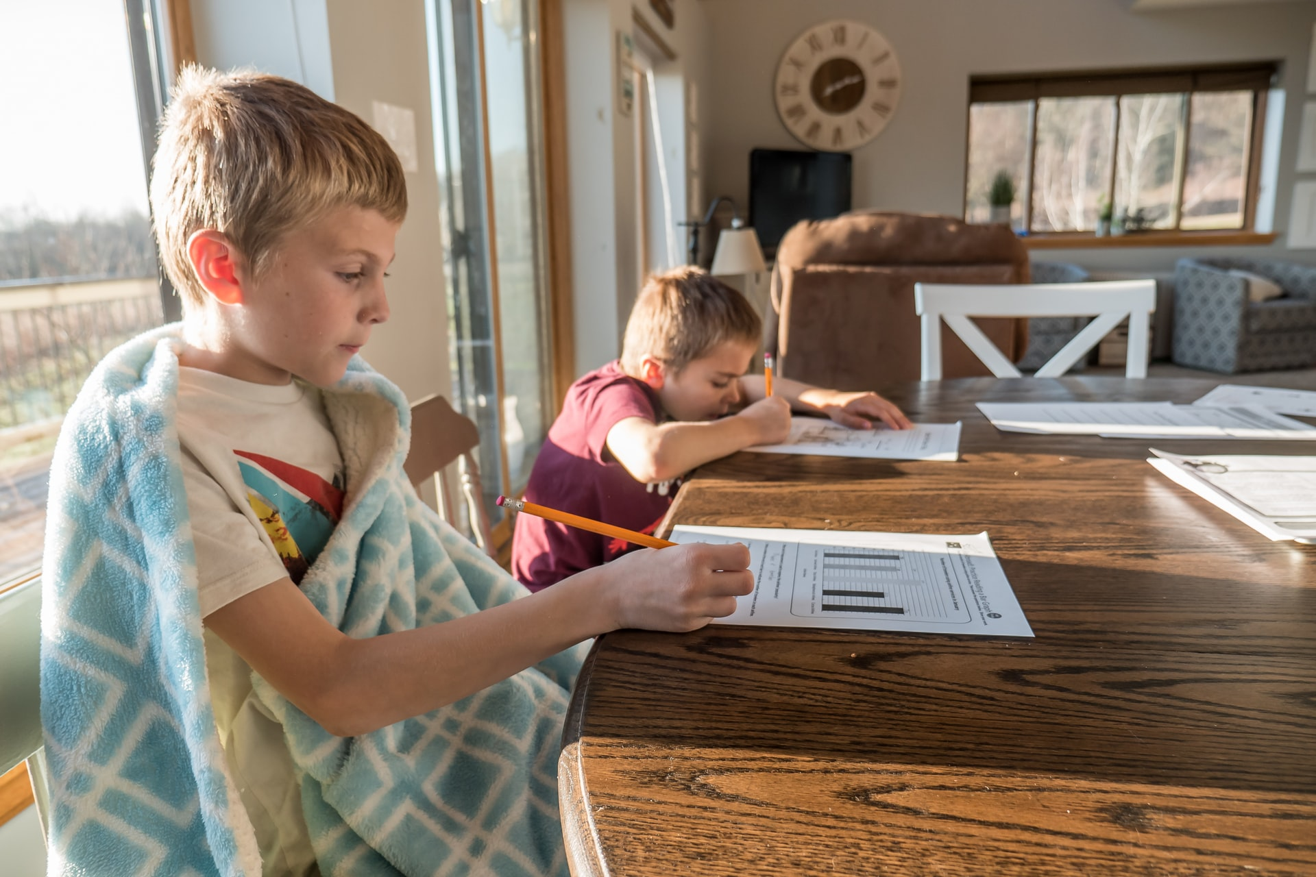 Are You Homeschooling Because of the COVID-19 Pandemic?Here are 6 Encouraging Tips to Make Learning Fun