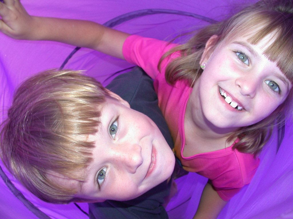 Family Fun: Indoor Obstacle Course Ideas
