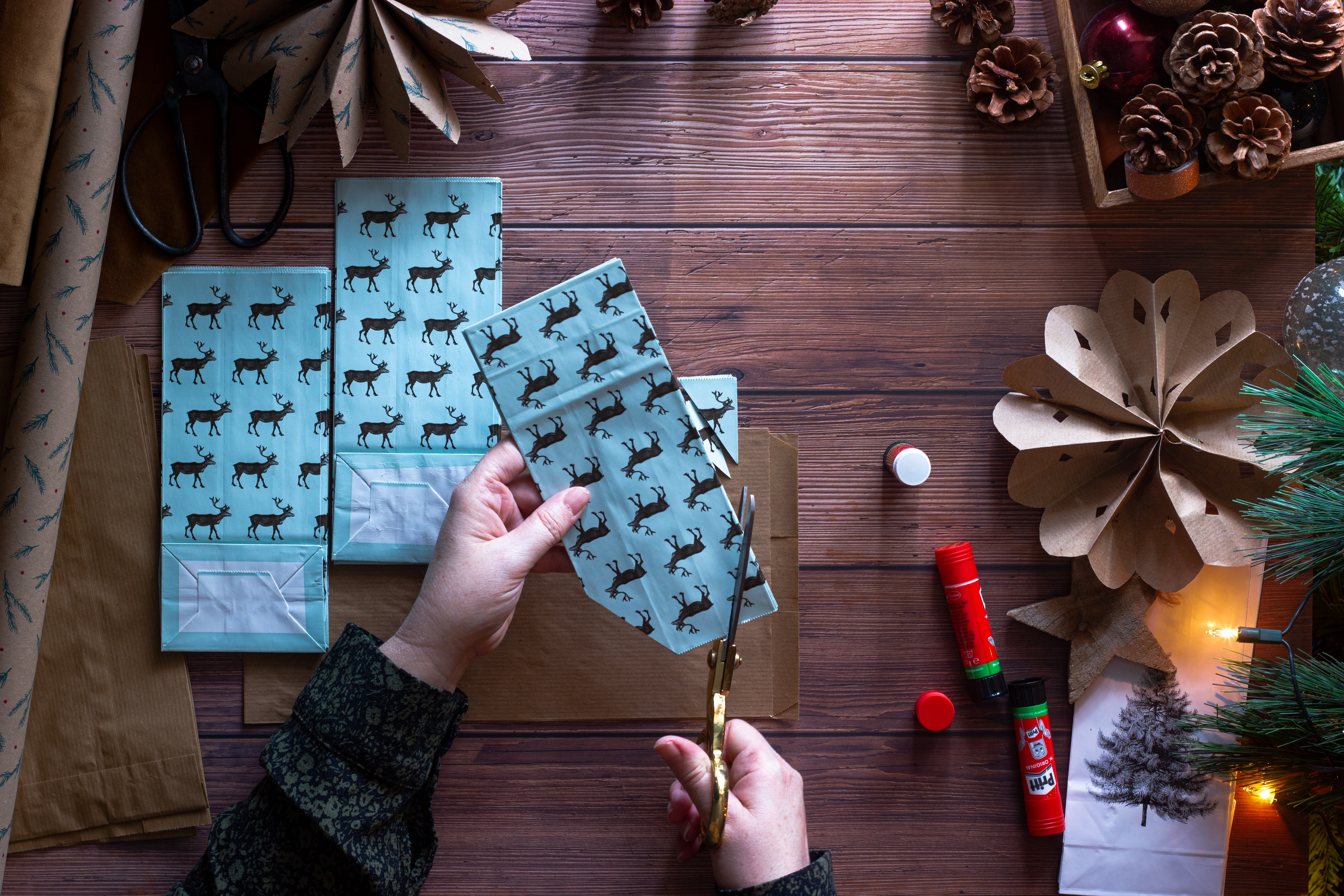 Ten Inexpensive STEAM Holiday Fun Ideas for Families